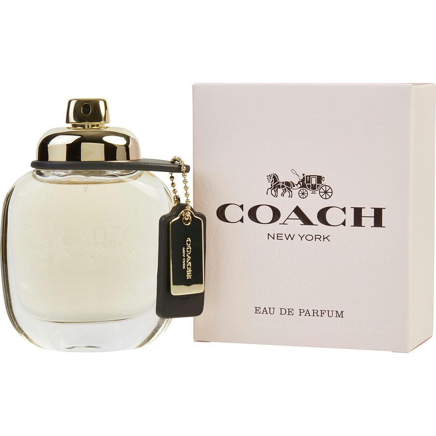 Coach By Coach Eau De Parfum Spray 1.7 Oz