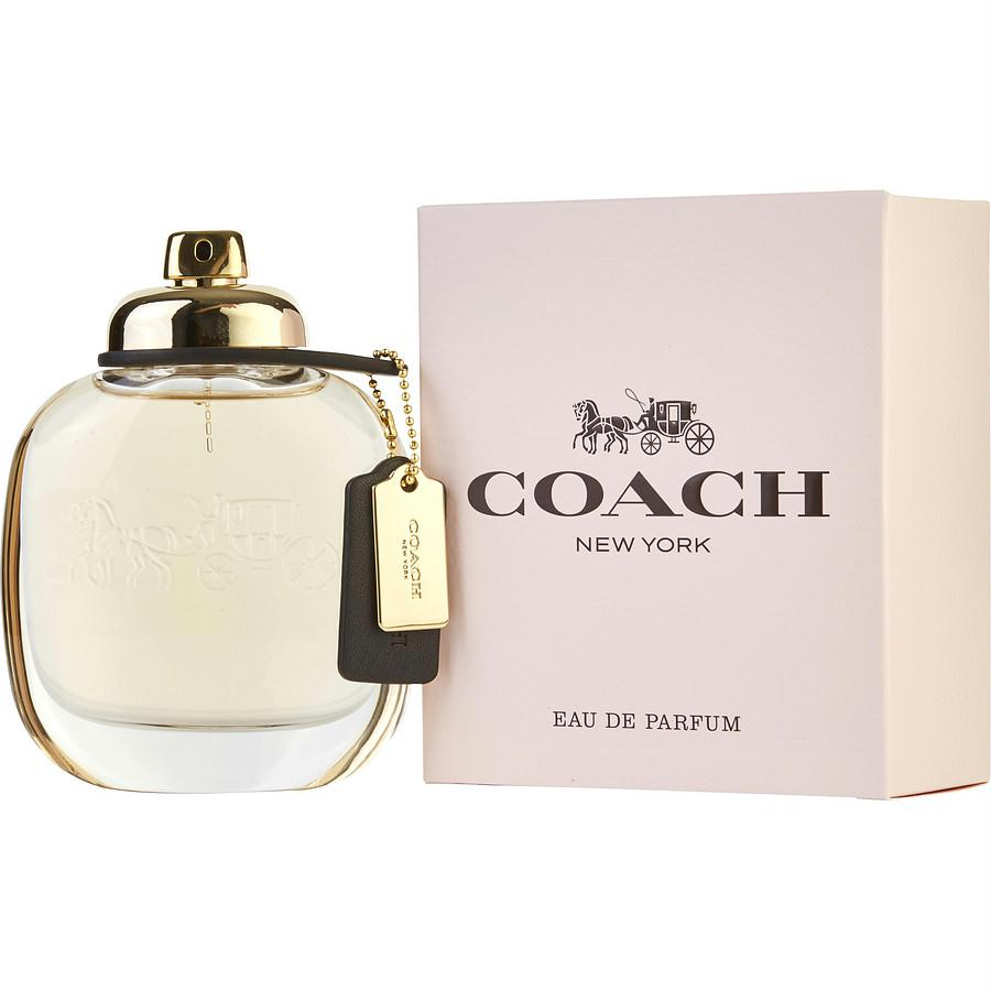 Coach By Coach Eau De Parfum Spray 3 Oz