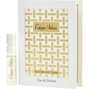 Houbigant Cologne Intense By Houbigant Eau De Parfum Spray Vial