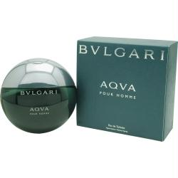 Bvlgari Aqua By Bvlgari Refreshing Body Spray 5 Oz