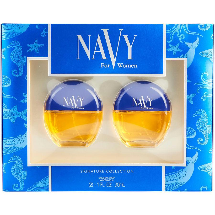 Dana Gift Set Navy By Dana