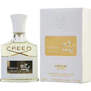Creed Aventus For Her By Creed Eau De Parfum Spray 2.5 Oz