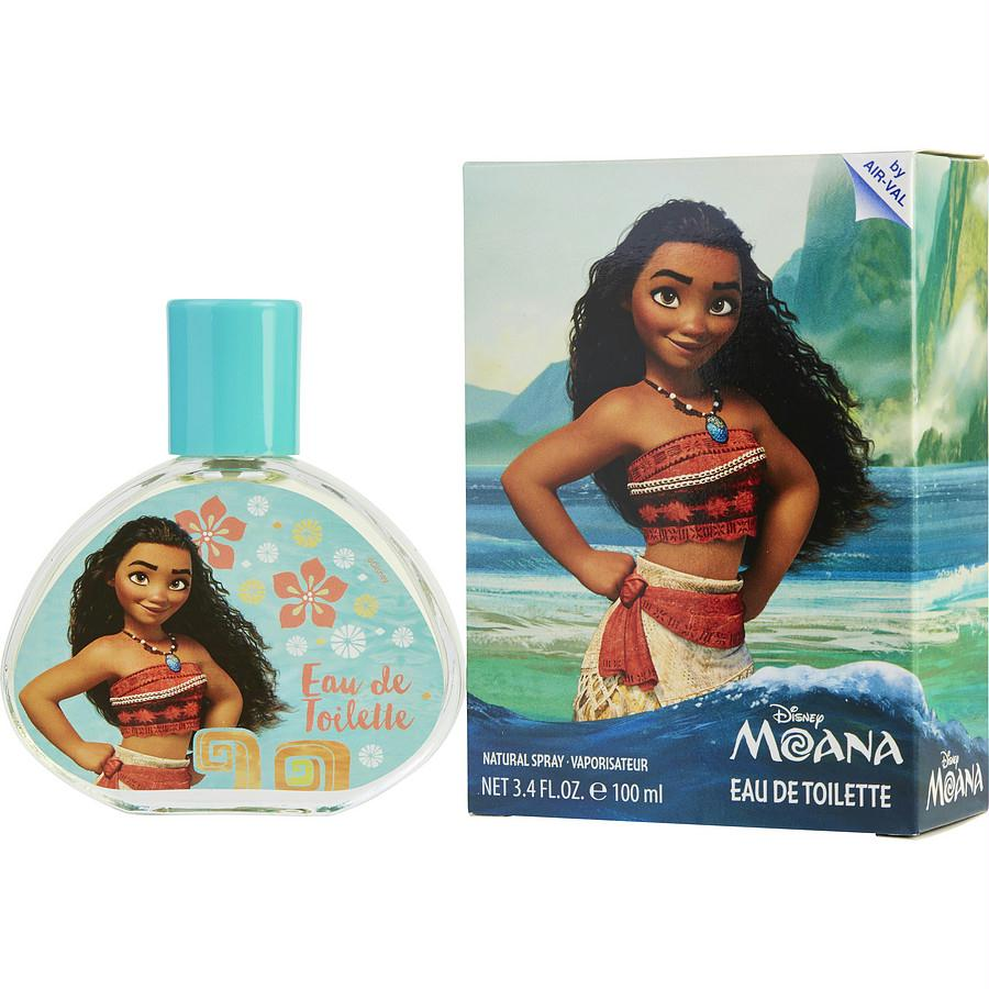 Disney Moana By Disney Edt Spray 3.4 Oz