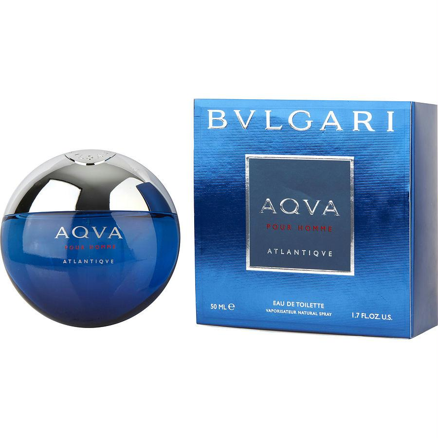 Bvlgari Aqua Atlantique By Bvlgari Edt Spray 1.7 Oz