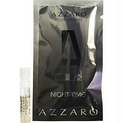 Azzaro Night Time By Azzaro Edt Spray Vial