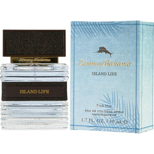 Tommy Bahama Island Life By Tommy Bahama Eau De Cologne Spray 1.7 Oz