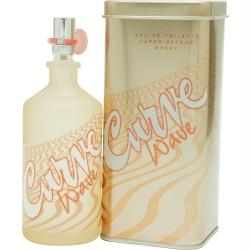 Curve Wave By Liz Claiborne Body Mist 8 Oz