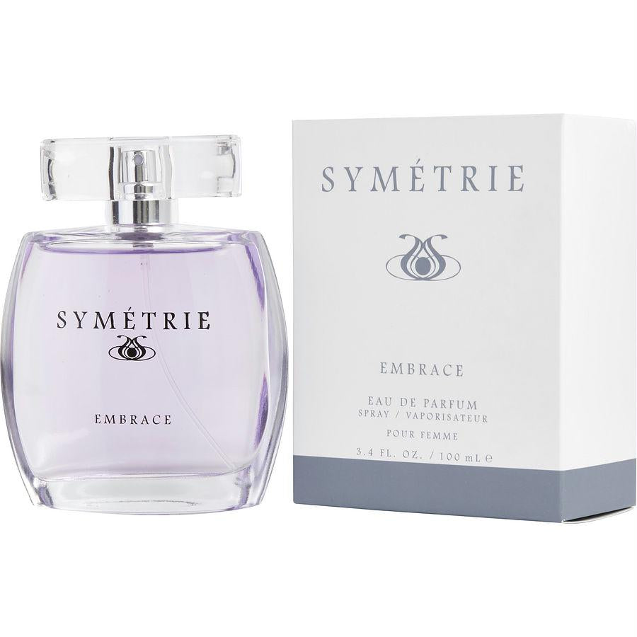 Symetrie Embrace By Symetrie Eau De Parfum Spray 3.4 Oz