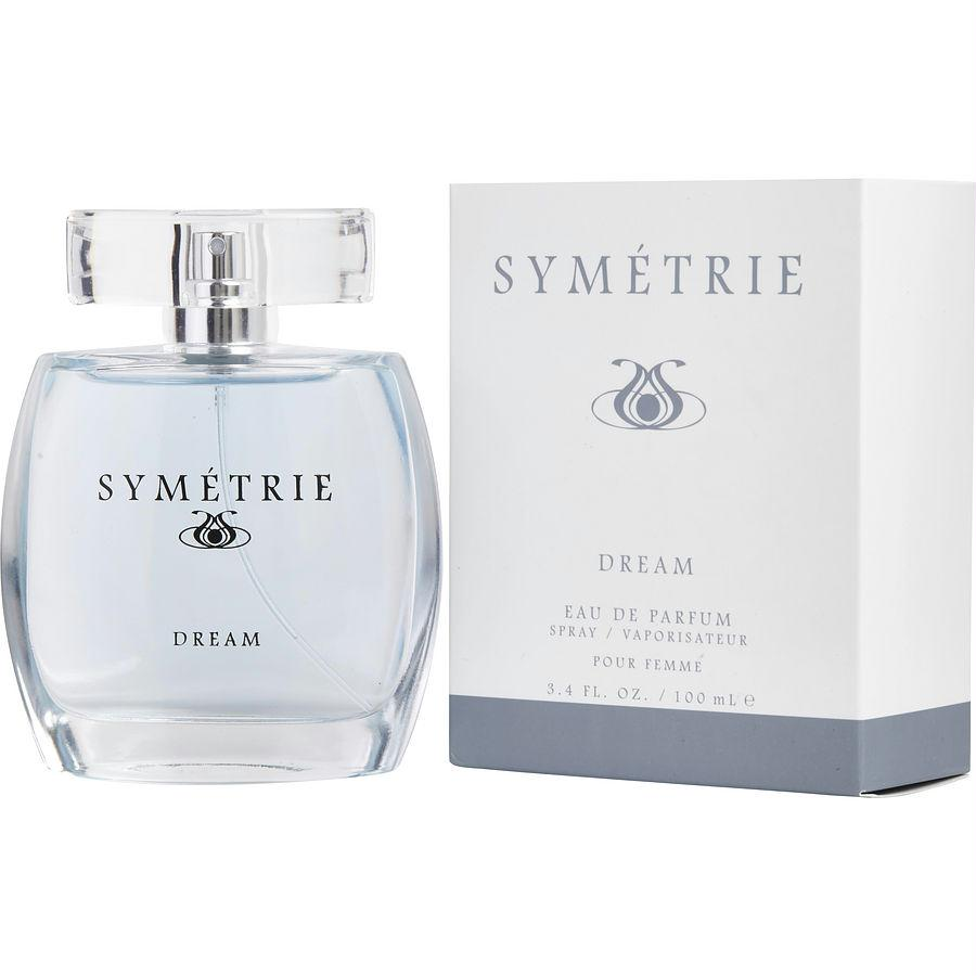 Symetrie Dream By Symetrie Eau De Parfum Spray 3.4 Oz