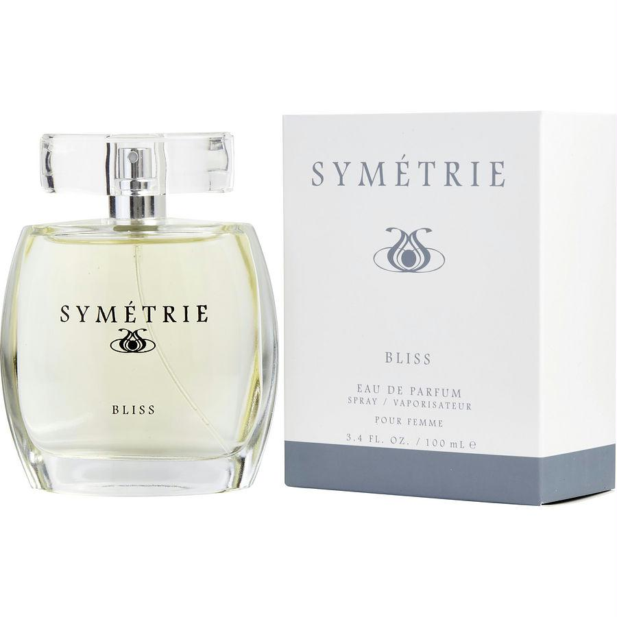 Symetrie Bliss By Symetrie Eau De Parfum Spray 3.4 Oz