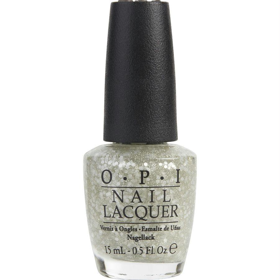 Opi Opi Pirouette My Whistle Nail Lacquer Nlt55--.5oz By Opi