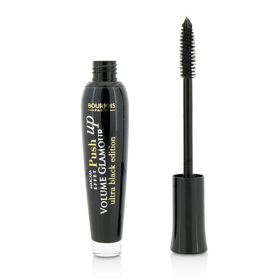 Bourjois Volume Glamour Push Up Effet Mascara - # 31 Ultra Black --7ml-0.23oz By Bourjois