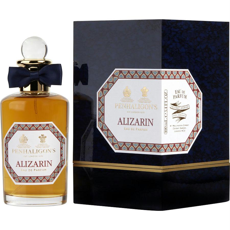 Penhaligon's Alizarin By Penhaligon's Eau De Parfum Spray 3.4 Oz