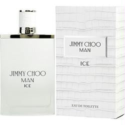 Jimmy Choo Ice By Jimmy Choo Edt Spray 3.3 Oz