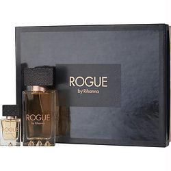 Rihanna Gift Set Rogue By Rihanna By Rihanna