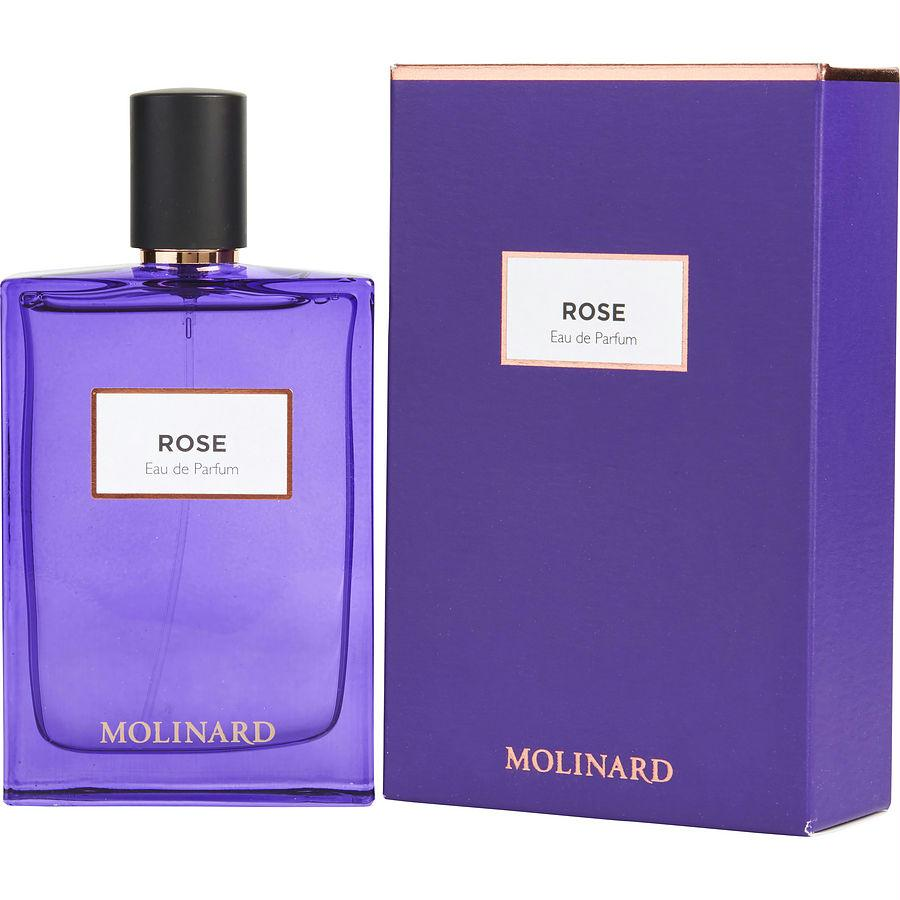 Molinard Rose By Molinard Eau De Parfum Spray 2.5 Oz