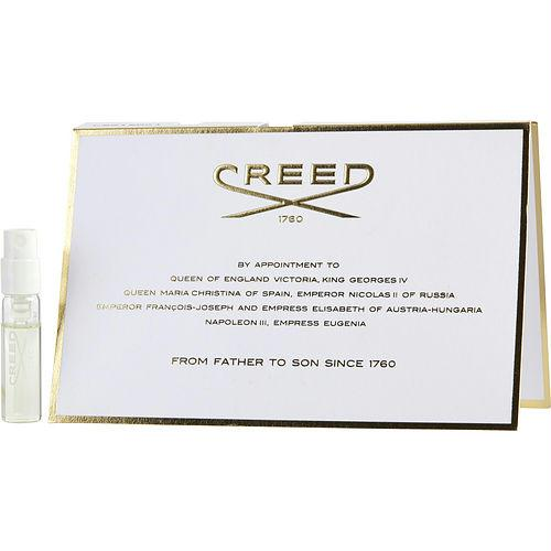Creed Aventus For Her By Creed Eau De Parfum Spray Vial On Card