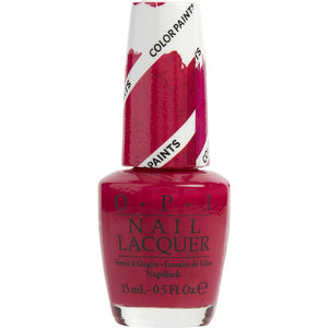 Opi Opi Pen & Pink Nail Lacquer P22--.5oz By Opi