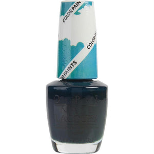Opi Opi Turquoise Aesthetic Nail Lacquer P26--.5oz By Opi