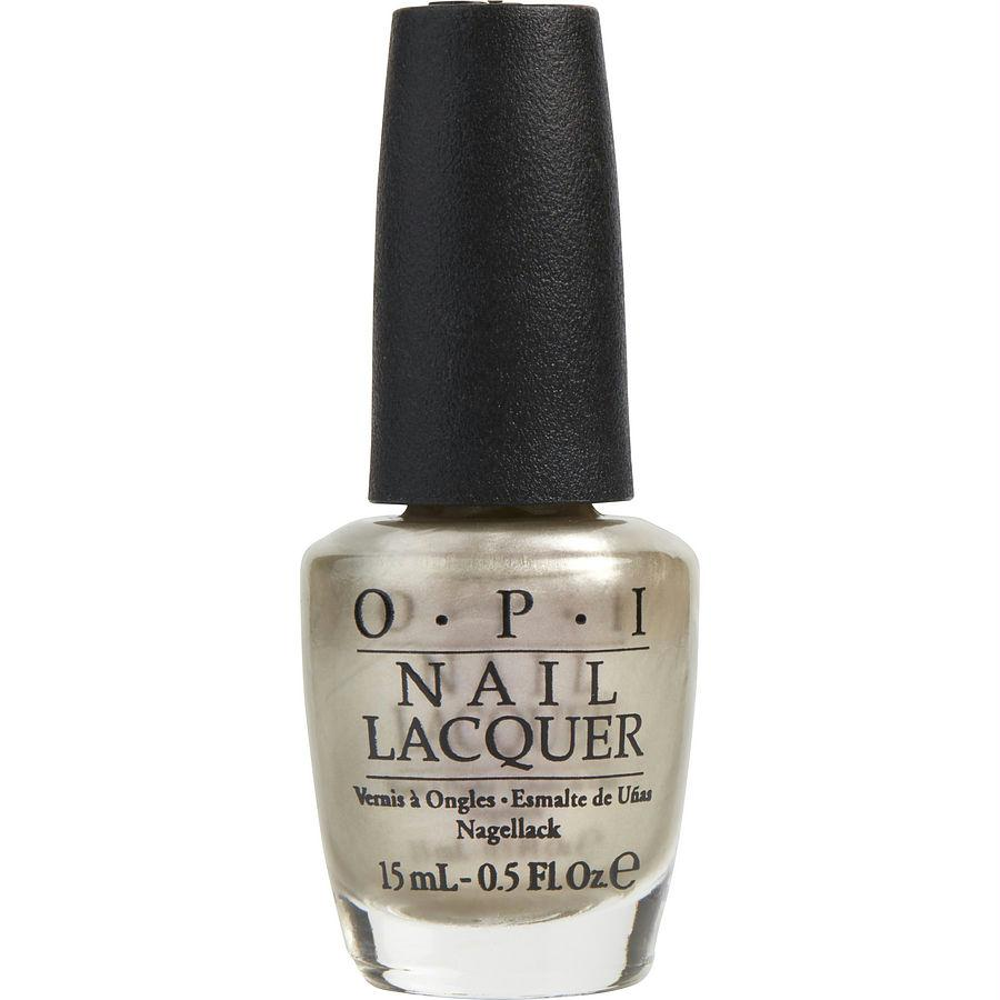 Opi Opi This Silver's Mine! Nail Lacquer T67--.5oz By Opi