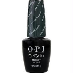 Opi Opi Stay Off The Lawn!! Gel Nail Color--.5oz By Opi
