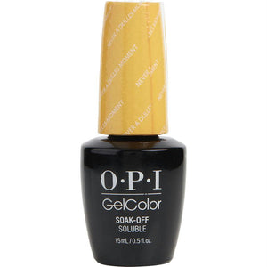 Opi Opi Never A Dulles Moment Gel Nail Color--.5oz By Opi