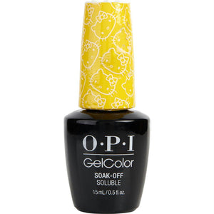 Opi Opi My Twin Mimmy Gel Nail Color--.5oz By Opi
