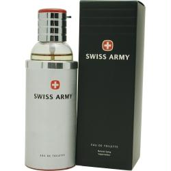 Swiss Army By Victorinox Edt Spray Vial
