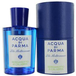 Acqua Di Parma Blue Mediterraneo By Acqua Di Parma Bergamotto Di Calabria Shower Gel 6.7 Oz
