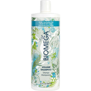 Biomega Volume Shampoo 32 Oz