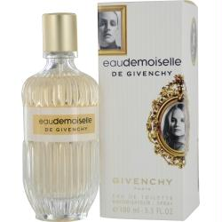 Eau Demoiselle De Givenchy By Givenchy Edt Spray .5 Oz