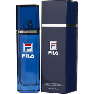 Fila By Fila Edt Spray 3.4 Oz