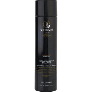 Awapuhi Wild Ginger Mirror Smooth Shampoo  8.5 Oz