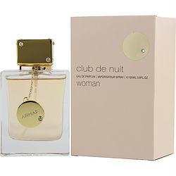 Armaf Club De Nuit By Armaf Eau De Parfum Spray 3.6 Oz