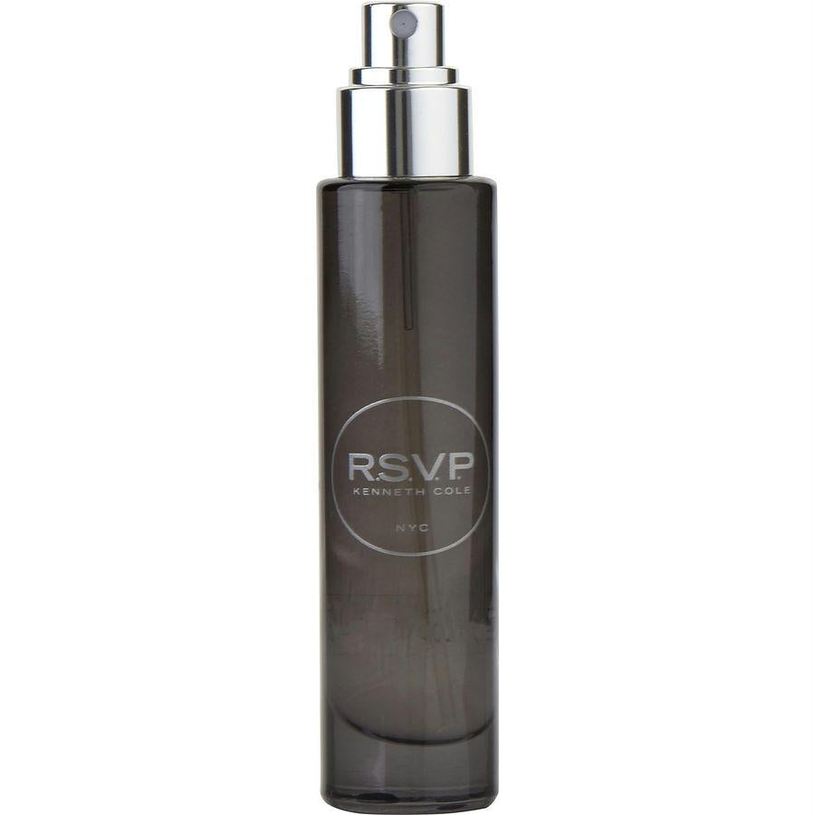 Kenneth Cole Rsvp By Kenneth Cole Edt Spray 1 Oz *tester