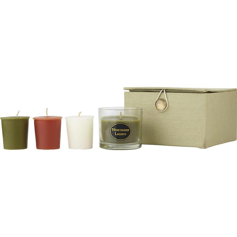 Candle Gift Box Heather By Candle Gift Box Heather