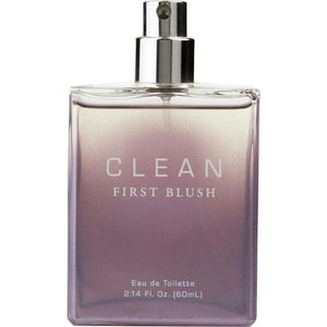 Clean First Blush By Clean Edt Spray 2.14 Oz *tester