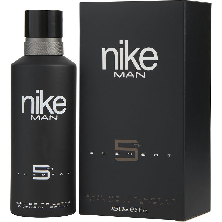 Nike 5th Element By Nike Edt Spray 5.1 Oz