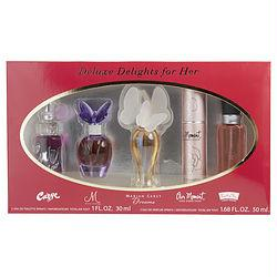 Dana Gift Set Womens Collection Variety By Dana