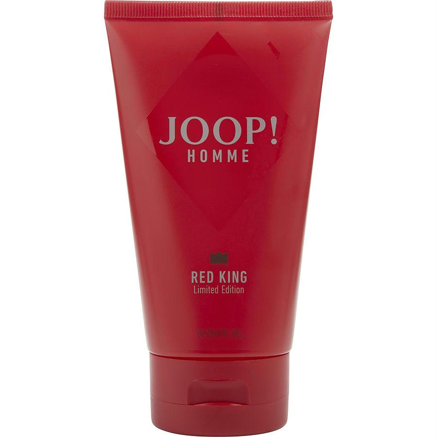 Joop! Red King By Joop! Shower Gel 5 Oz