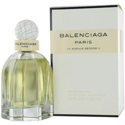 Balenciaga Paris By Balenciaga Eau De Parfum Spray .67 Oz