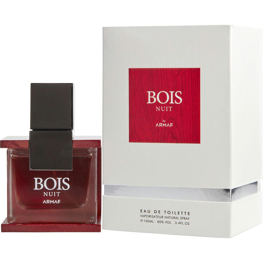 Armaf Bois Nuit By Armaf Edt Spray 3.4 Oz
