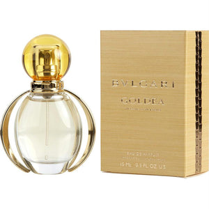 Bvlgari Goldea By Bvlgari Eau De Parfum Spray .5 Oz