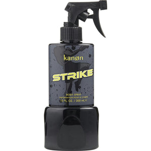 Kanon Strike By Kanon Body Spray 10 Oz