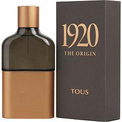 Tous 1920 The Origin By Tous Eau De Parfum Spray 3.4 Oz