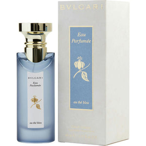 Bvlgari Au The Bleu By Bvlgari Eau De Cologne Spray 1.35 Oz