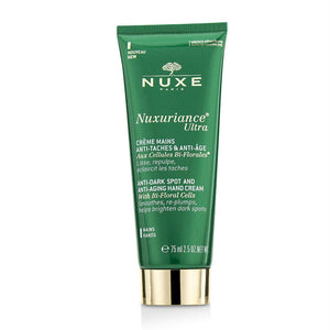 Nuxuriance Ultra Anti-aging Hand Cream --75ml-2.5oz