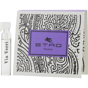 Via Verri By Etro Edt Vial