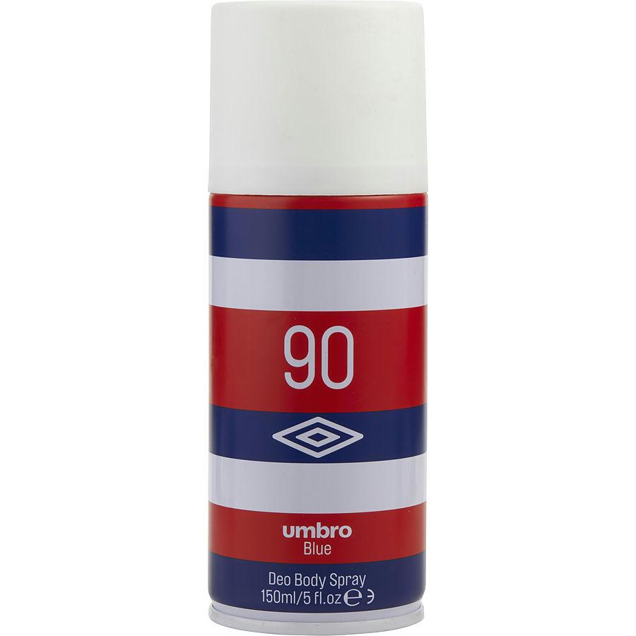 Umbro Blue By Umbro Deodorant Body Spray 5 Oz
