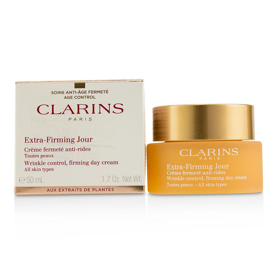 Extra-firming Jour Wrinkle Control, Firming Day Cream - All Skin Types --50ml-1.7oz